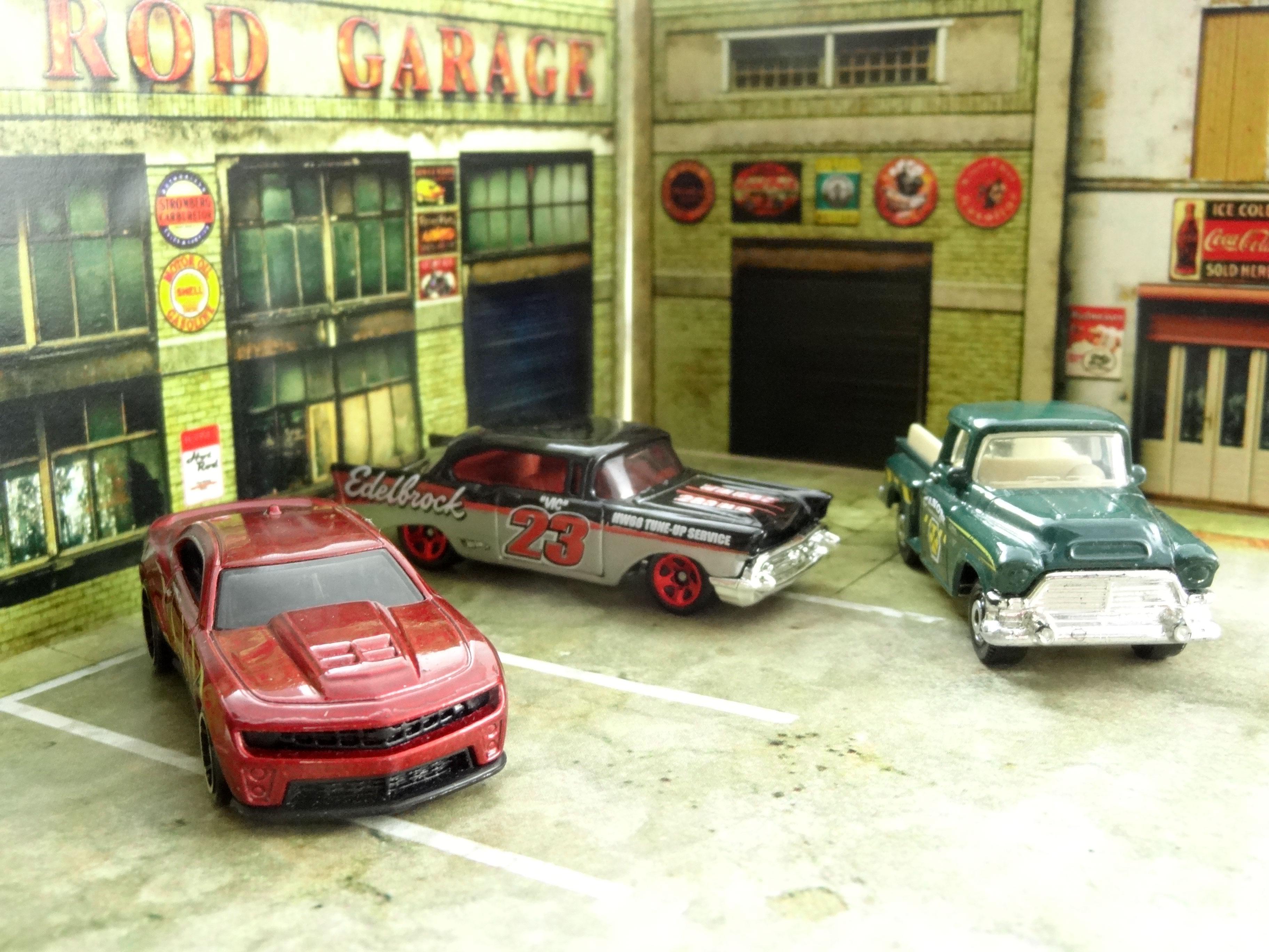 General Motors Company (GMC)