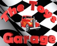 The Toys Garage